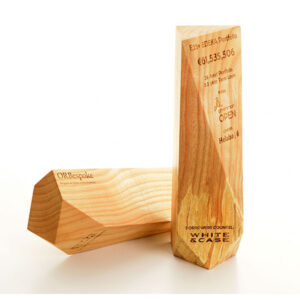 Corporate Gift Tombstone Ash