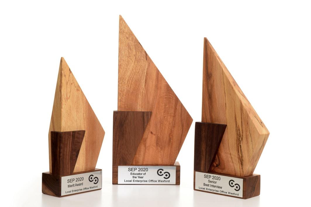 Awards Trophies Portfolio