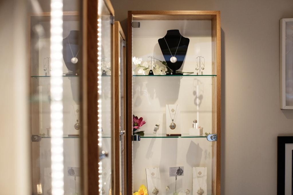 Jewellery Cases